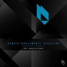 Kamilo Sanclemente & Rivellino - Midnight Storm (Beatfreak)
