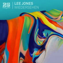 Lee Jones - Wiedersehen (Bar 25 Music)