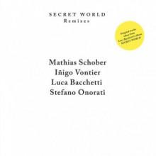Luca Bacchetti - Secret World Remixes (Endless)