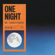 MK & Sonny Fodera - One Night - Extended Remixes (Ultra)