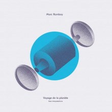 Marc Romboy - Voyage de la planète (New interpretations) (Hyperharmonic)