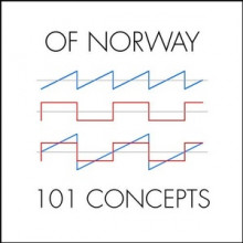 Of Norway - 101 Concepts (Connaisseur)