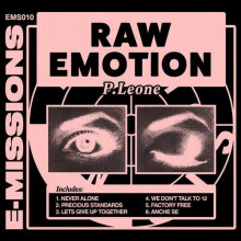 P.leone - Raw Emotion (E-Missions)