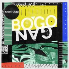 PALMFooD - Bogogan EP (Get Physical Music)