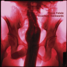 Phase Fatale - Scanning Backwards (Ostgut Ton)