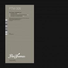 Prins Thomas - Anything For You (Prins Thomas Musikk)