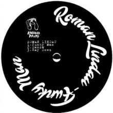 Roman Lindau - Funky Man EP (Kneaded Pains)