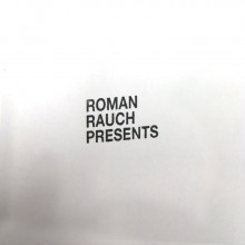 Roman Rauch - Pizza & Trumpets (Life Is For Living)