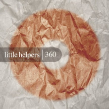 Shosho - Little Helpers 360 (Little Helpers)