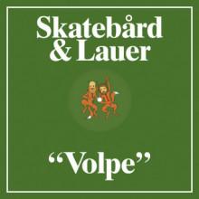 Skatebard & Lauer - Volpe (Live At Robert Johnson)