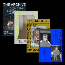 TWR72 – The Archive 6 (TWR72)