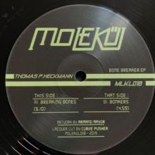 Thomas P.Heckmann - Bone Breaker EP (Molekül)