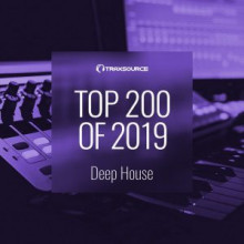 Traxsource Top 200 Deep House of 2019