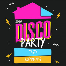VA - 2020 Disco Party (Tasty)
