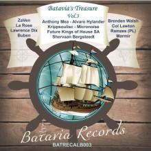VA - Batavia's Treasure, Vol. 3 (Batavia)