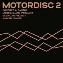 VA - Motordisc 2 (Motordiscs)