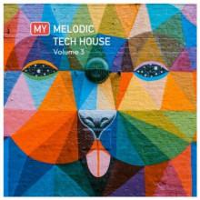 VA - My Melodic Tech House Vol. 3 (Push Communications)