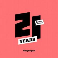 VA - Sonar Kollektiv 21 Years …Vergnügen (Sonar Kollektiv)