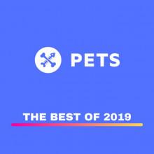 VA - THE BEST OF 2019 (Pets)