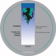 Yansima - Tweede Cans (R&S)
