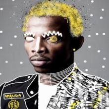 Zakes Bantwini, Nana Atta - Amanga (MoBlack)