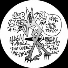Alden Tyrell & Ben Sims - More Real Wild Trax (Club Lonely)