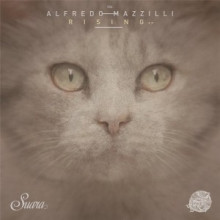 Alfredo Mazzilli - Rising EP (Suara)