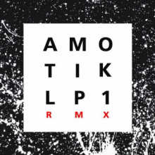 Amotik - Vistār Remixes (Amotik)