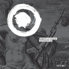 Arnaud Le Texier - Telepatic EP (Revolt)