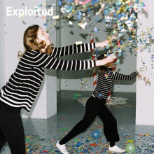 Budakid - Walkman (Exploited)