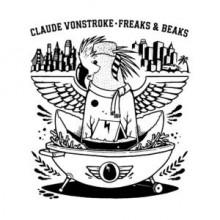 Claude VonStroke - Freaks & Beaks (Dirtybird)
