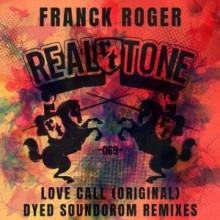 Franck Roger - Love Call EP (Real Tone)
