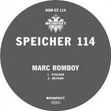 Marc Romboy - Speicher 114 (Kompakt Extra)