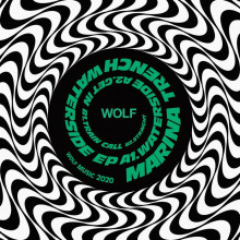 Marina Trench - Waterside (Wolf Music)