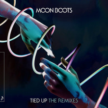 Moon Boots & Steven Klavier - Tied Up (The Remixes) (Anjunadeep)