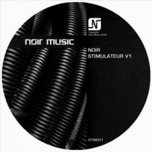 Noir - Stimulateur V1 (Noir Music)