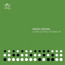 Onur Ozman - Conflicting Stories (Yoshitoshi)