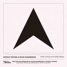 Patrick Topping - Frisk (Justin Cholewski Remix) (Kms)