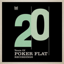 Steve Bug & Catz 'N Dogz & Acid Pauli - 20 Years of Poker Flat Remixes (Poker Flat)