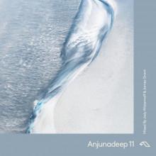 VA - Anjunadeep 11 (CD1) (Anjunadeep)