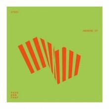 atsou - Awubone EP (This And That)