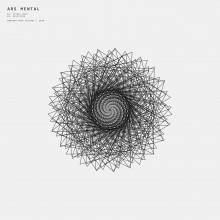 00 - Ars Mental - Spiral Wave - Morning Mood Records - MMOOD145 - 2020 - WEB