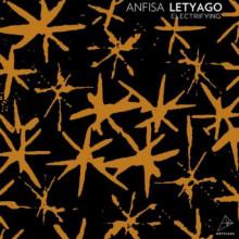 Anfisa Letyago - Electrifying (Hotflush)