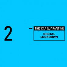 Arnaud Rebotini - Digital Lockdown (This Is a Quarantine) (Blackstrobe)