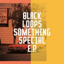 Black Loops - Something Special EP (Freerange)