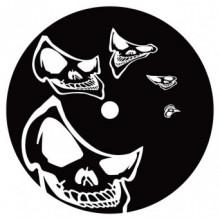 Brodinski x Low Jack - BZH009 (Les Disques De La Bretagne)