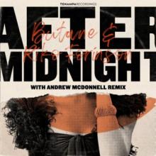 Butane & Riko Forinson - After Midnight (Tenampa)