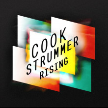 Cook Strummer - Rising (Get Physical Music)