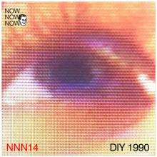 "DIY 1990 - Me Me Me Present: Now Now Now 14 - DIY 1990 ""Odisea EP"" (Me Me Me)"