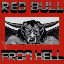 DJ Hell - Red Bull From Hell (Rebeat)